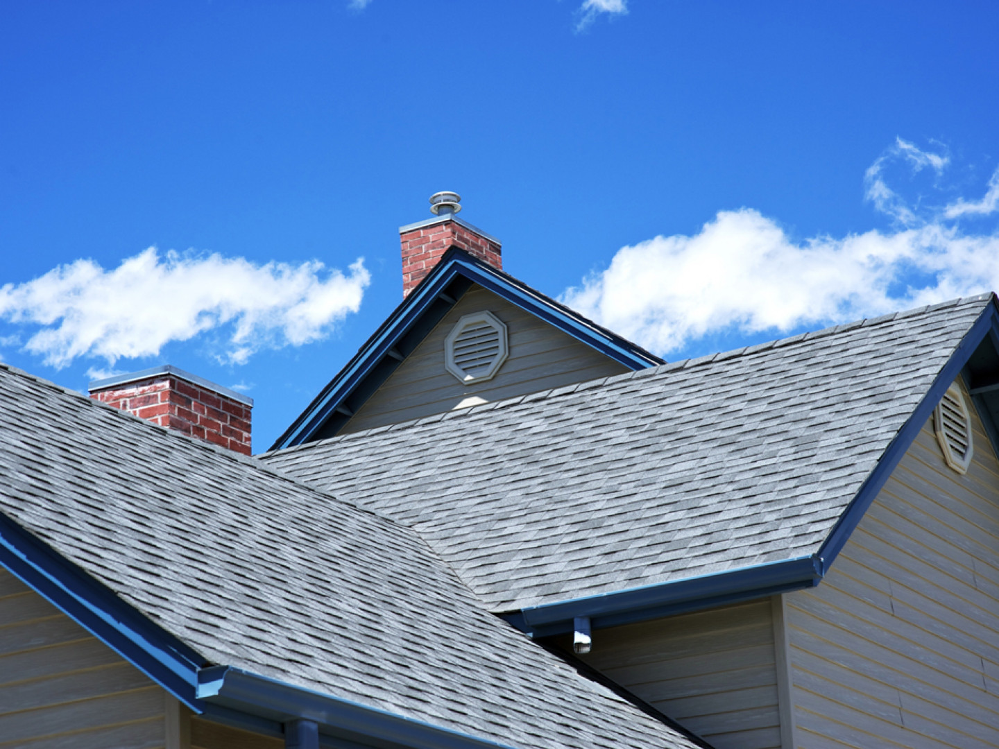 Keep Your Roof in Peak Condition